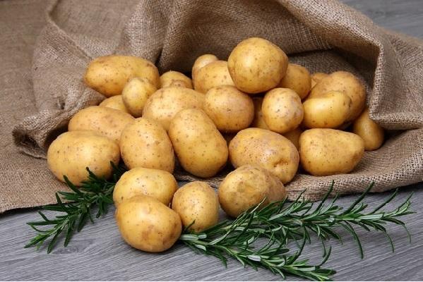 Все буде смачно, все буде смачно блюда из картофеля