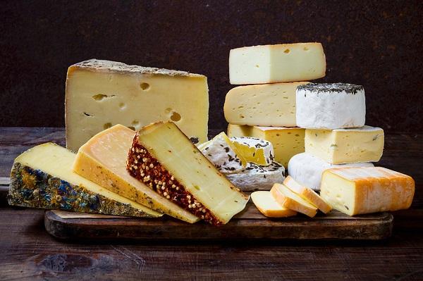 Все буде смачно, все буде смачно сыр, блюда из сыра