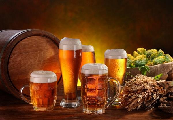Все буде смачно, все буде смачно пиво, блюда из пива