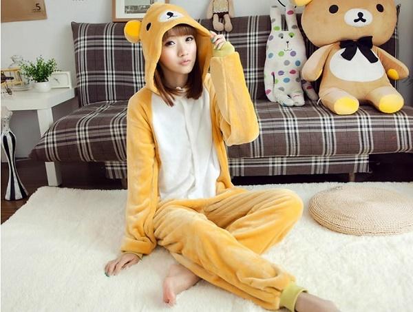 пижамная мода