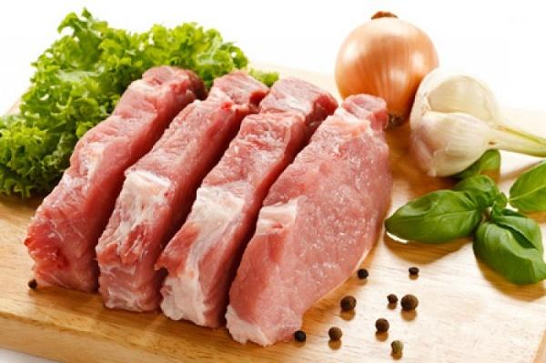 Все буде смачно, все буде смачно свинина, блюда из свинины