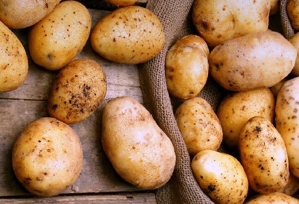 Все буде смачно, все буде смачно блюда из картофеля, как приготовить картошку