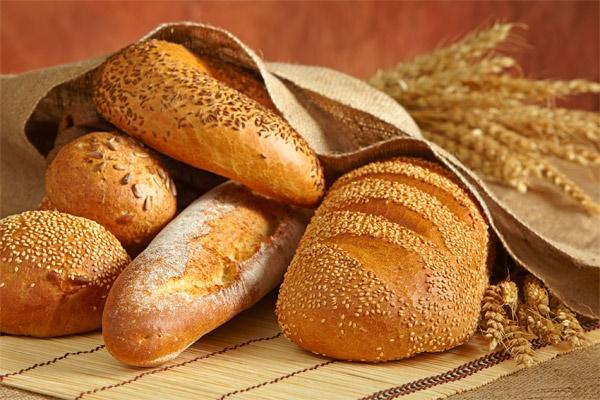 Все буде смачно, все буде смачно из хлеба, блюда из хлеба