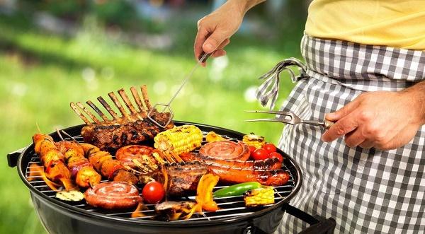 Все буде смачно, все буде смачно гриль, блюда на природе рецепты