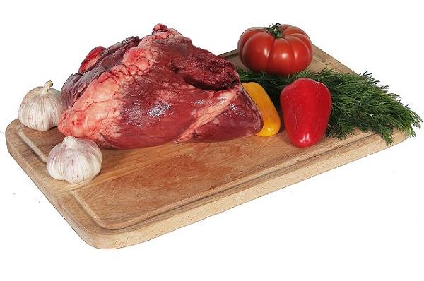 Все буде смачно, все буде смачно говяжье сердце, блюда из говяжьего сердца