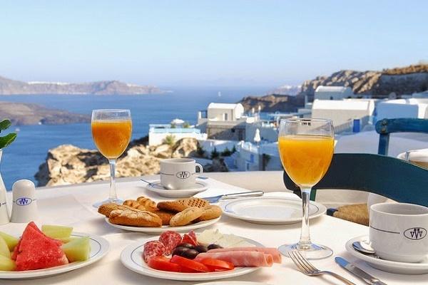 Все буде смачно, все буде смачно греческая кухня