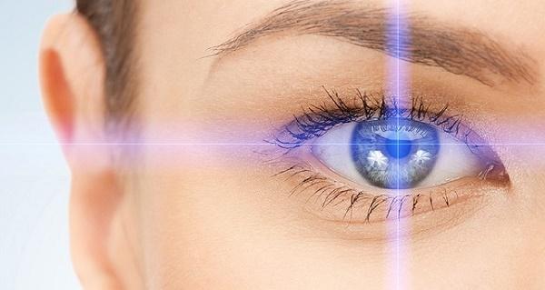 астигматизм одного глаза