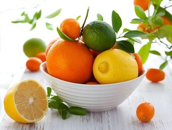 Все буде смачно, все буде смачно зимние фрукты