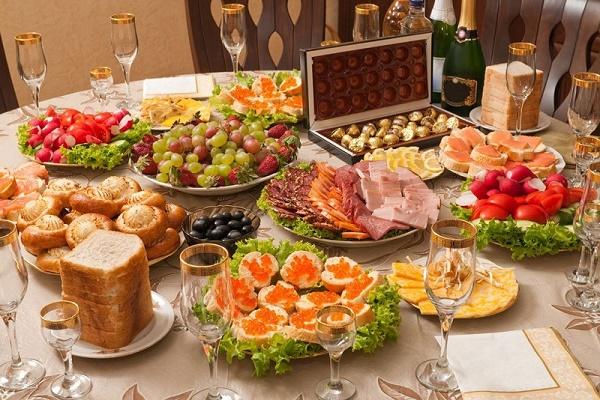 Все буде смачно, все буде смачно блюда на скорую руку, рецепты блюд для нежданных гостей