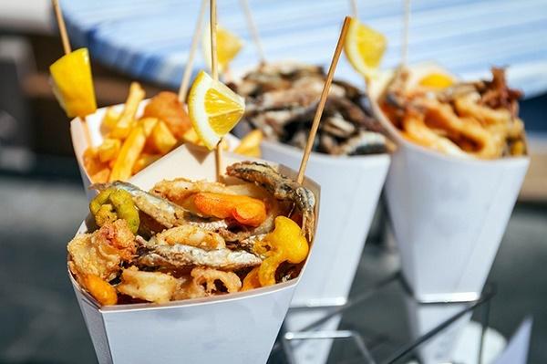 Все буде смачно, все буде смачно уличные блюда, рецепты уличных блюд