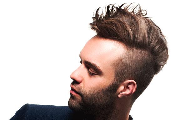 Как ухаживать за мужскими волосами. Советы