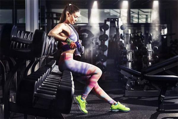 здоровый образ жизни, фитнес для похудения,